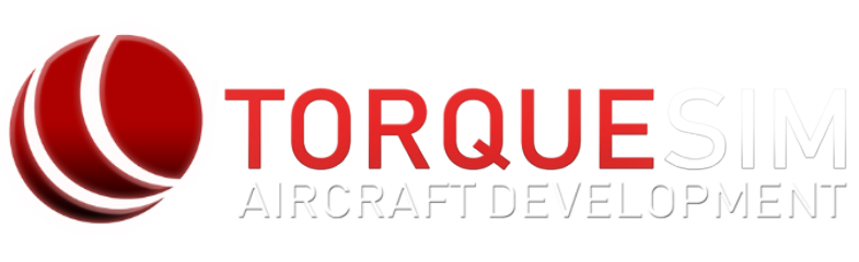 TorqueSim Aircraft Development